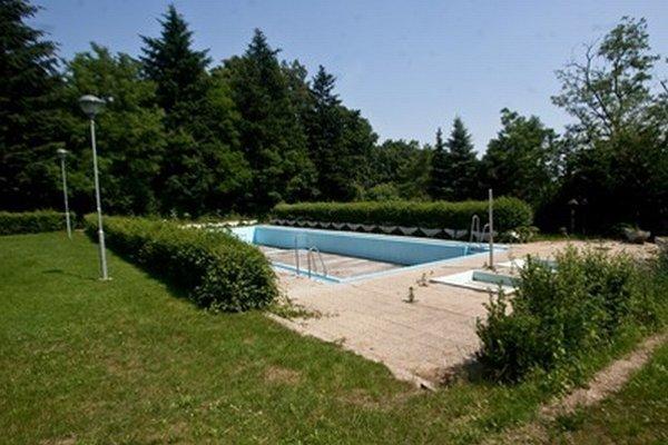 Kúpalisko Mičurín pod Slavínom tento rok neostane prázdne, vykúpať sa tam budete môcť už v piatok 13. júna 2014.