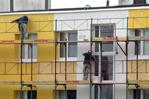Bratislava vám poradí, ako ekologicky opraviť dom.