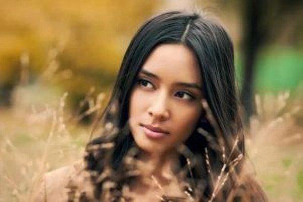 Miška Nguyenová. Na súťaži krásy bola neprehliadnuteľná.