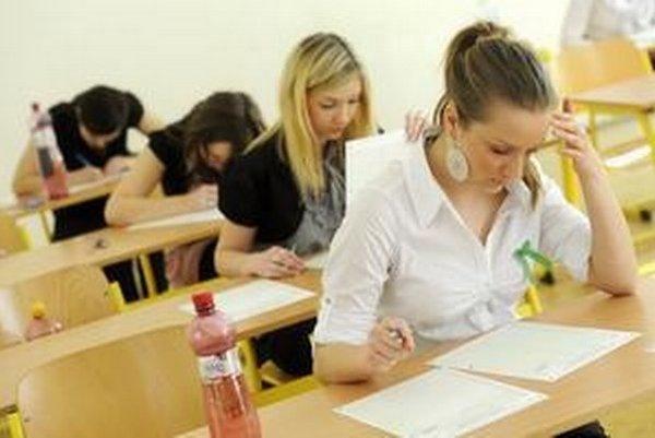 Škola na Vazovovej patrí k najlepším v meste.