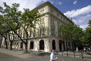 O byty v reštituovanom dome sa sporia obyvatelia a Staré Mesto dvadsať rokov.