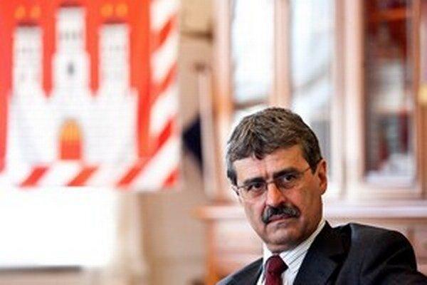 Primátor Ftáčnik by chcel v roku 2014 znížiť dlh mesta o tri percentá.