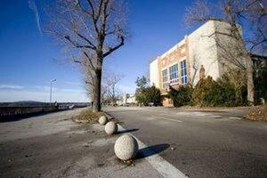 O zbúraní Parku kultúry a oddychu (PKO) sa hovorí už roky.