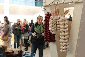 S potravinovými trhmi začala Aliancia Stará tržnica vlani.