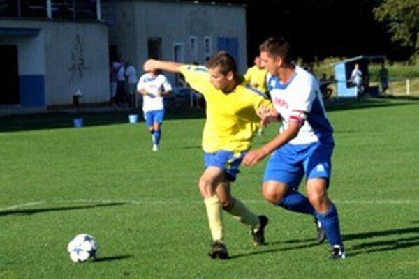 Lovča zdolala doma Kremnicu hladko 4:0.