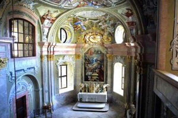 Svätý Anton bude mať knihu o svojej minulosti a súčasnosti.