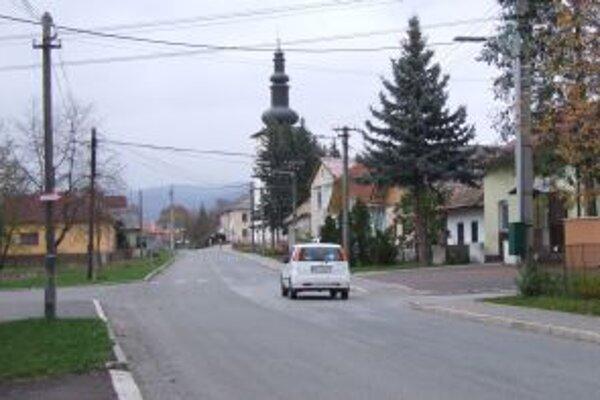 Zlodej kradol aj v Lutile.