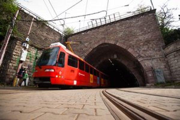 Električky sa vrátia do tunela 1. mája.