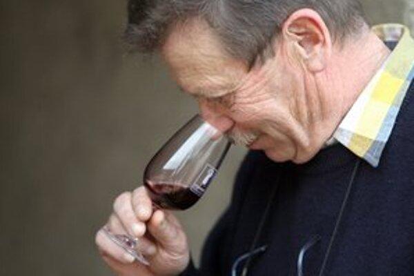 Slovenskí vinári mieria do Incheby.