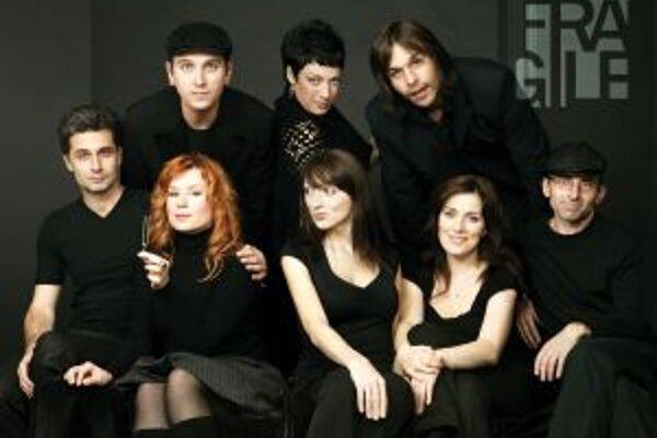 Fragile sa v Kremnici opäť predstavia 18. marca o 19. hodine v kine Akropola.