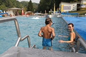 Vodu na kúpaliskách budú v priebehu leta pravidelne kontrolovať.