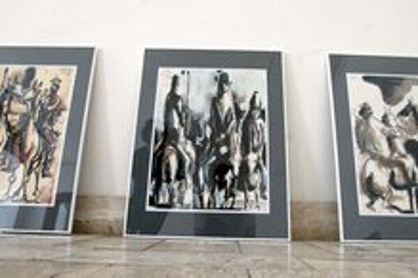 Sokol patrí medzi najvýznamnejších slovenských umelcov, uznávaných i v zahraničí. Vo veku 100 rokov zomrel v januári 2003 v americkom meste Tuscon.