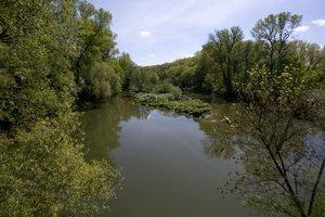 Ostrov Sihoť je riečny ostrov na Dunaji. Zachovali sa tu pôvodné lužné lesy.