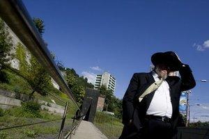 Pamätník Chatama Sofera navštevujú Židia z celého sveta.