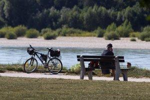Cyklomost otvoril nové cesty do susedného Rakúska.