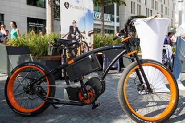 Cieľom Európskeho týždňa mobility je zlepšiť možnosti inej dopravy, než je individuálna automobilová.