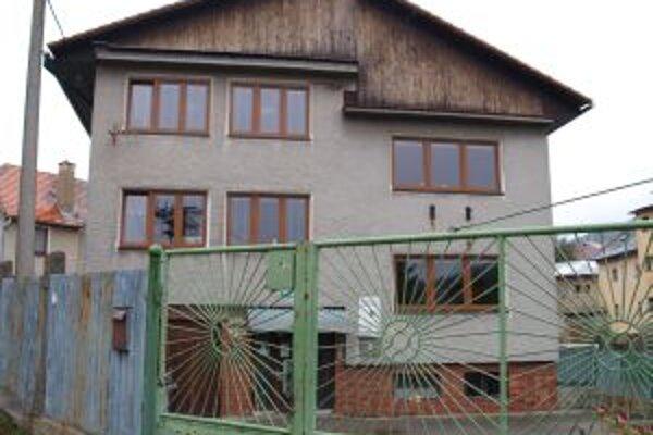 Charitný dom Útočiste. Po 14 rokoch svojej existencie sa stane minulosťou.