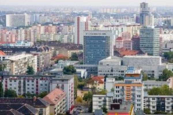 Bratislava nového hlavného architekta ešte nemá, či ho bude mať vo štvrtok, je nejasné.