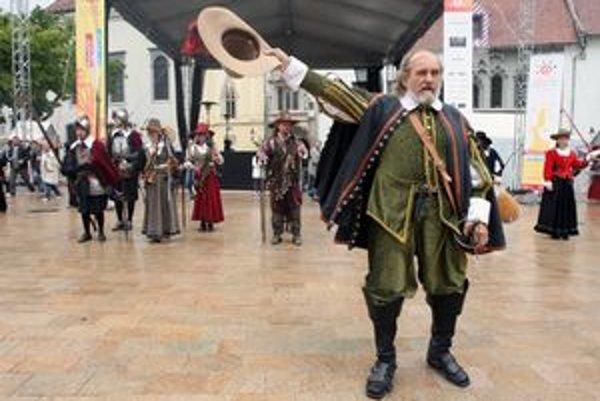 Bratislavské ulice opäť ožijú kultúrnym letom