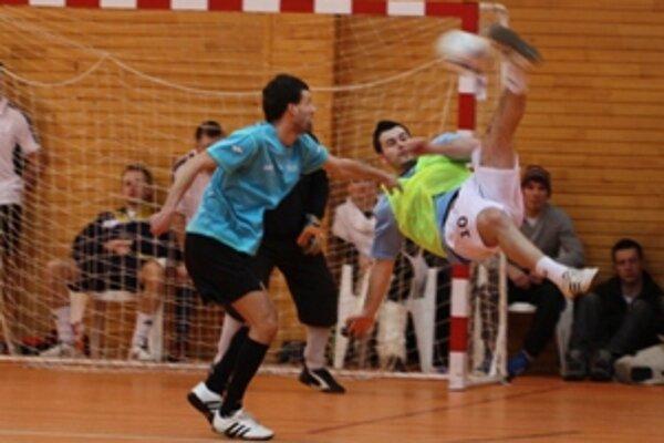 Vo finále sa stretli All Stars a Inter Horná Ves.