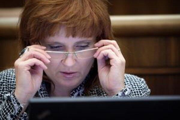 Starostka Tatiana Rosová chce, aby Staromešťania mohli sledovať vybavovanie svojich vecí na úrade cez internet