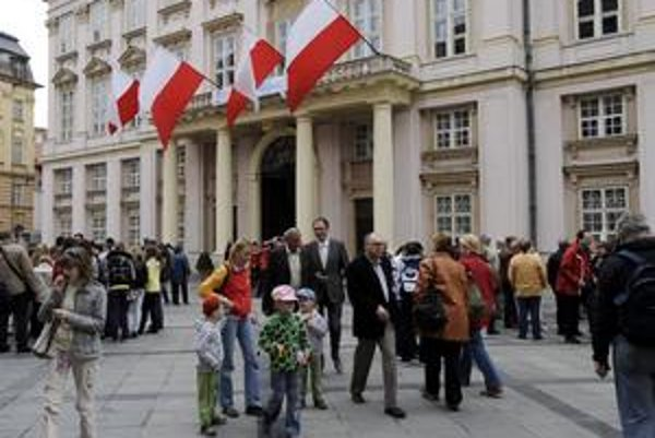Sprievodcovia nie sú spokojní s tým, ako vedenie Bratislavy pristupuje k problematike cestovného ruchu.