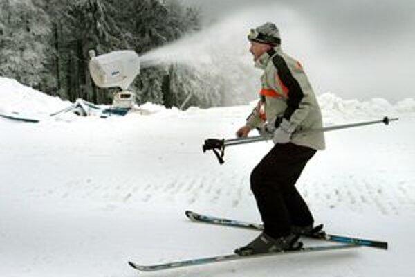 Lyžiarske strediská pripravili pre návštevníkov viacero noviniek.