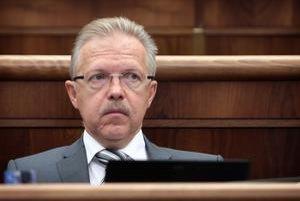 Bývalý primátor Andrej Ďurkovský je dnes poslancom parlamentu.