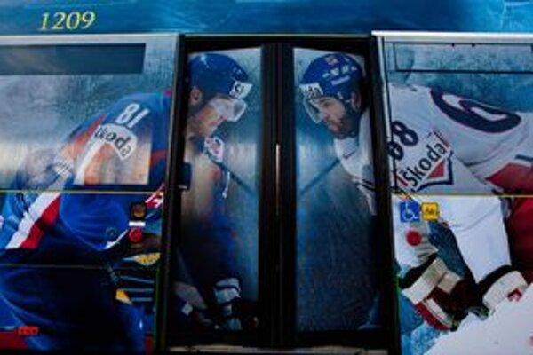Hokejové majstrovstvá začínajú 29. apríla.