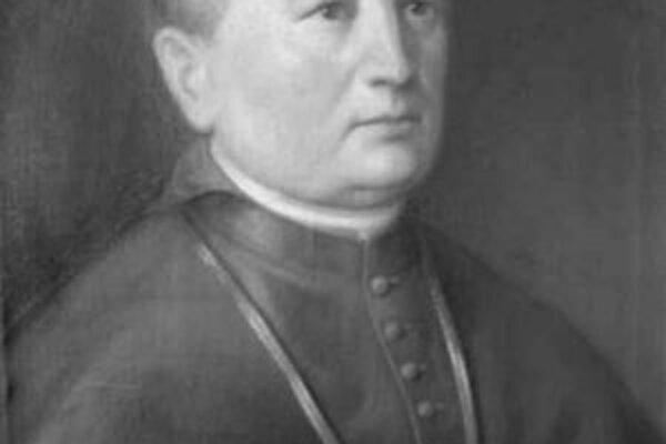 PhDr. Štefan Moyzes (Moyses) bol biskup, pedagóg, kultúrny pracovník, zakladateľ a prvý predseda Matice slovenskej.