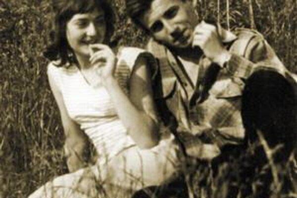 Najkrajšia na svete bola spolužiačka Eva.
