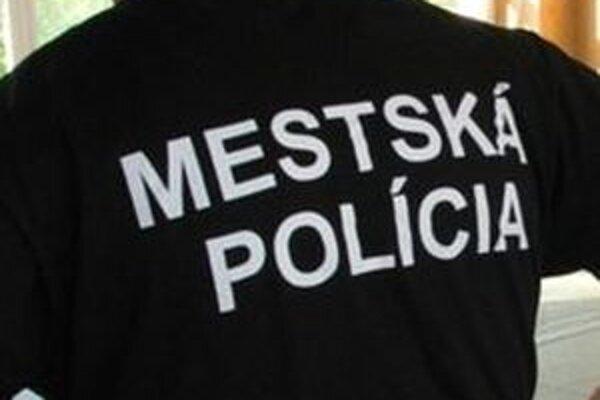 Žiarskych policajtov volajú najmä kvôli autám na chodníkoch a rušeniu nočného pokoja.