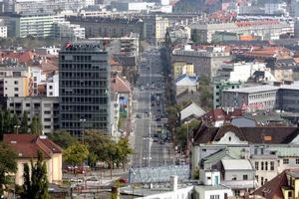 Staré Mesto má hotový územný plán zóny pre okolie Hlavnej stanice. Dodnes však ostáva  len na papieri.