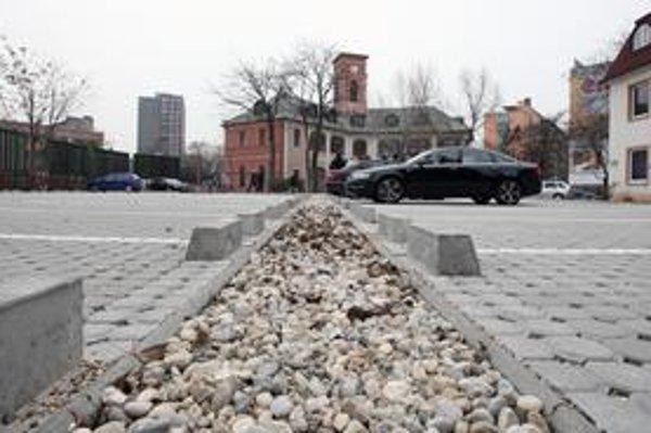 Zrekonštruované priestory pamiatky chce Nové Mesto otvoriť pre verejnosť do mája.