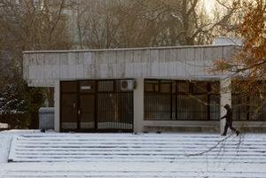 Erotický salón v Sade Janka Kráľa funguje približne od polovice 90. rokov, keď majiteľ získal budovu. Odvtedy sa nemenil ani otvárací čas podniku. Prvý porevolučný starosta Petržalky tvrdil, že schvaľovanie prebehlo podľa vtedy bežného postupu. Salón chcú
