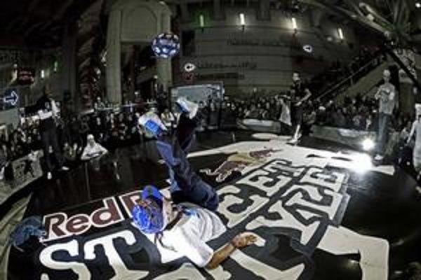 V sobotu sa má tržnica zaplniť súťažiacimi Red Bull Street Style. Program najlepších česko-slovenských  freestylerov  začína o 18.00.