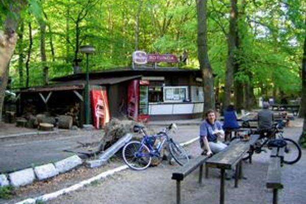 Nová reštaurácia by mala byť turisticko-prírodne orientovaná a slúžiť pre širokú skupinu ľudí. Podávali by sa v nej najmä klasické slovenské jedlá.