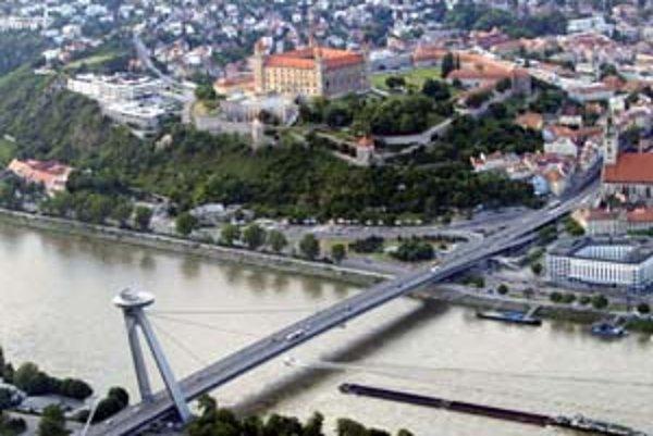 Vydrica je územie medzi Novým mostom a Rybárskym cechom.
