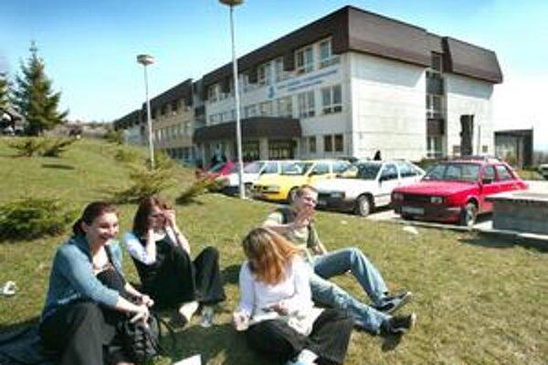 Študenti sa do mesta vrátia možno už tento rok.