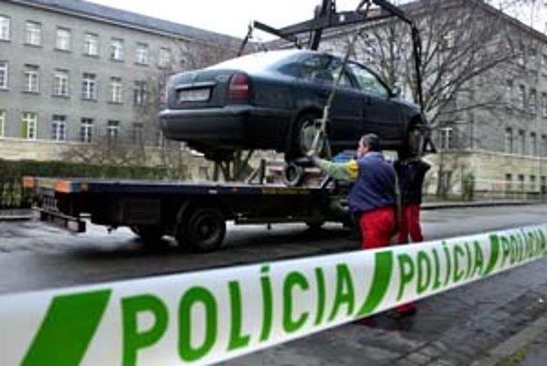 Odťahovanie v Bratislave naďalej zostáva sporné.