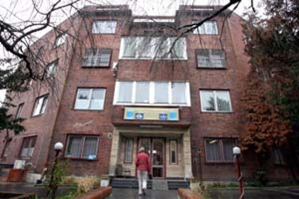 Pamiatkari súhlasili so stavebnými úpravami Sanatória Koch.