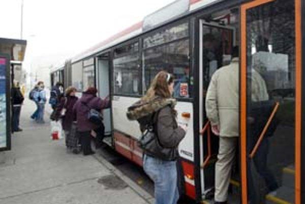 V Petržalke sa bude po dvoch rokoch opäť meniť doprava.