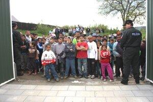 Kauza šikanovania rómskych chlapcov sa vracia na súd