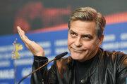 Bez Georgea Clooneyho sa prezidentské voľby vyhrať nedajú.