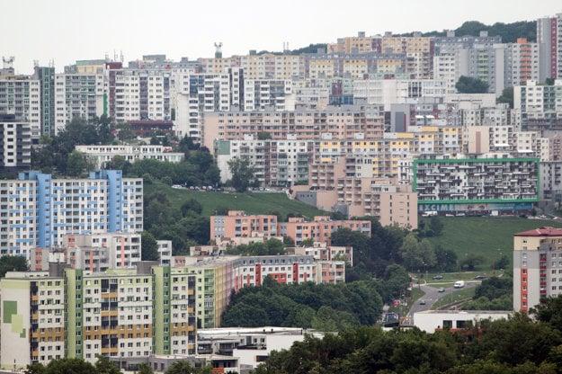 Dostupnosť bývania je blízko najlepších historických hodnôt.