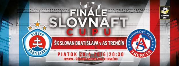 Zápas v Trnave bude aj konfrontáciou našich dvoch najlepších klubov súčasnosti.