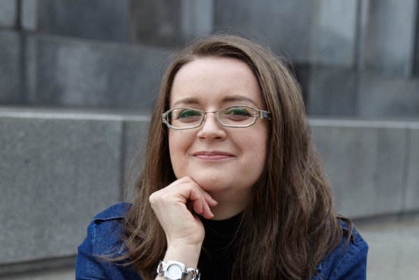 Právnička Janka Debrecéniová pôsobí v združení Občan demokracia a zodpovednosť.