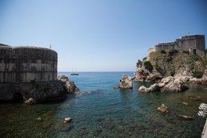 Do Chorvátska putujú nielen milovníci mora či prírody, ale aj fanúšikovia kultových seriálov a filmov. Najnovšie Hry o tróny.