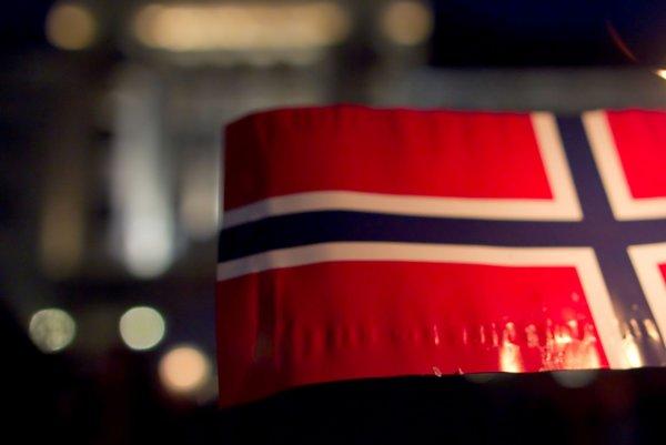 Nórska ambasáda sa rozhodla navštíviť Žiar.