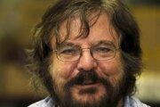 Boris Filan, spisovateľ, textár, dramaturg, scenárista, cestovateľ a moderátor.